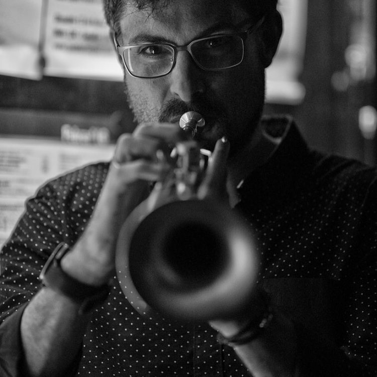 Guillermo Calliero - Trumpet Player