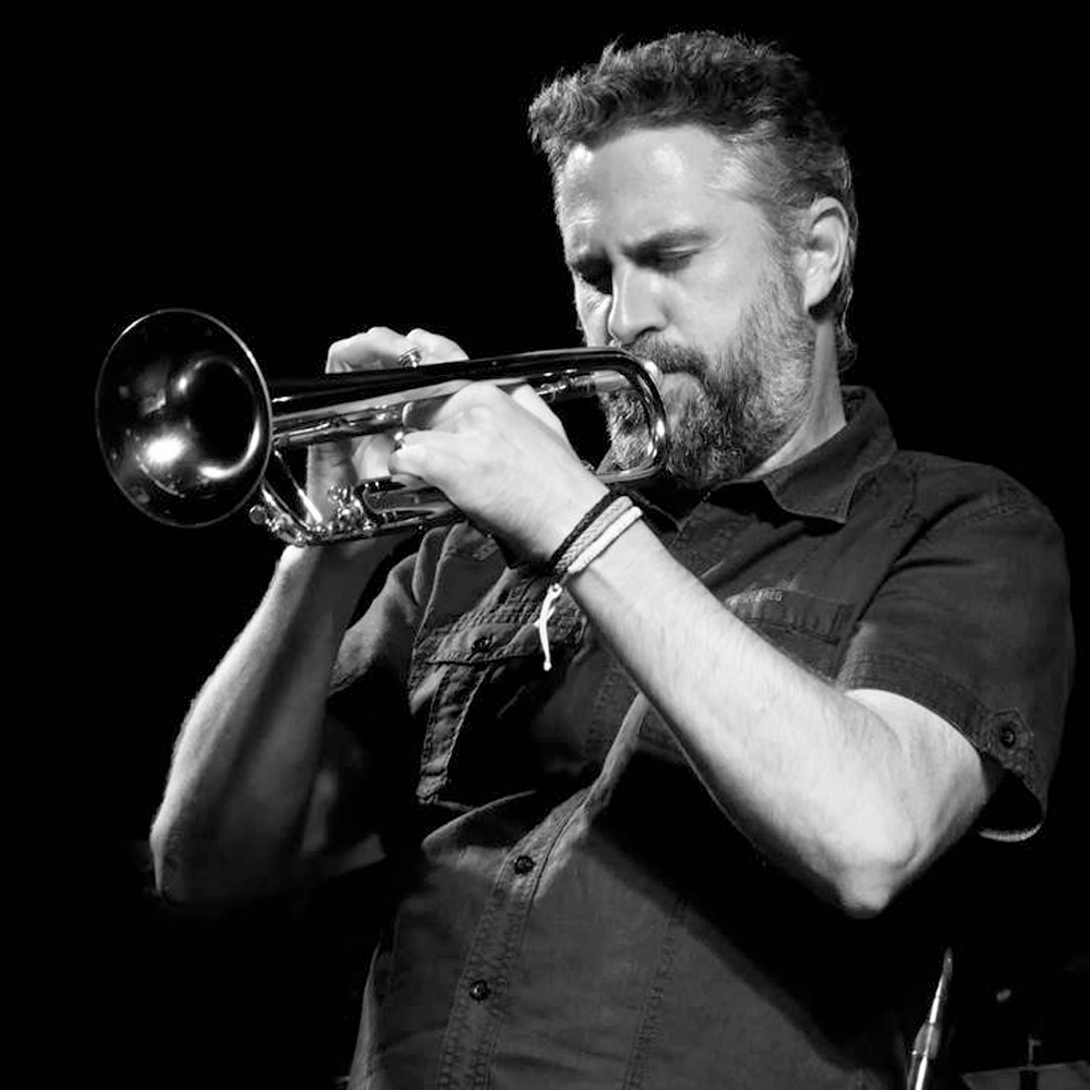Ivó Oller - Trumpet Player - Spain