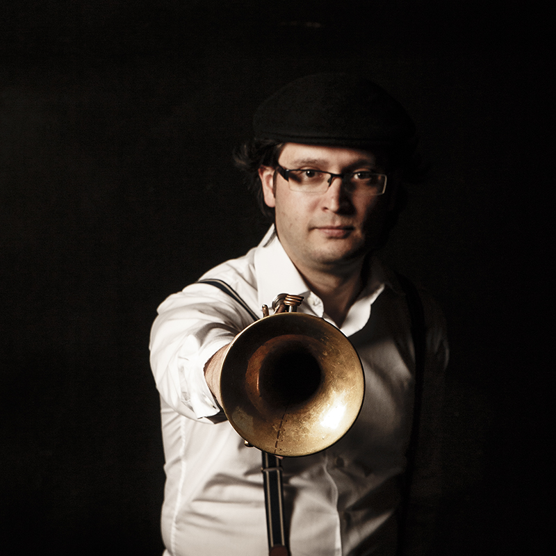 Juanjo Molina - Trompetista
