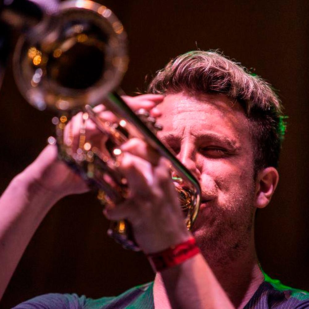 Mattia Salvadori - Trompeta
