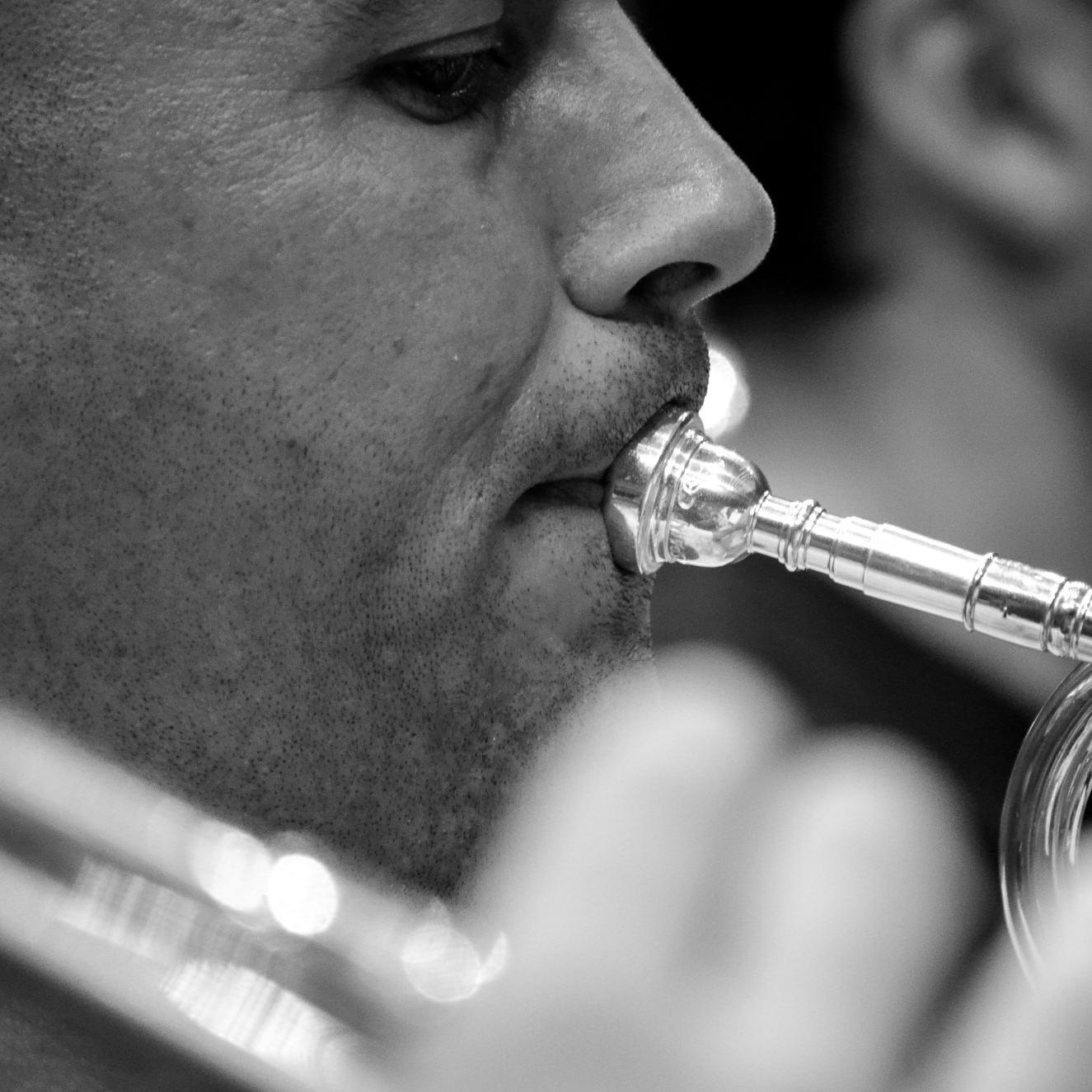 Tony Fernández -Trompetista