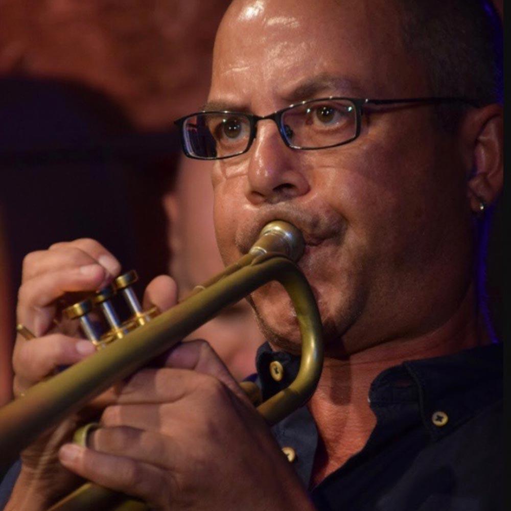 Josep Gomariz - Trompetista