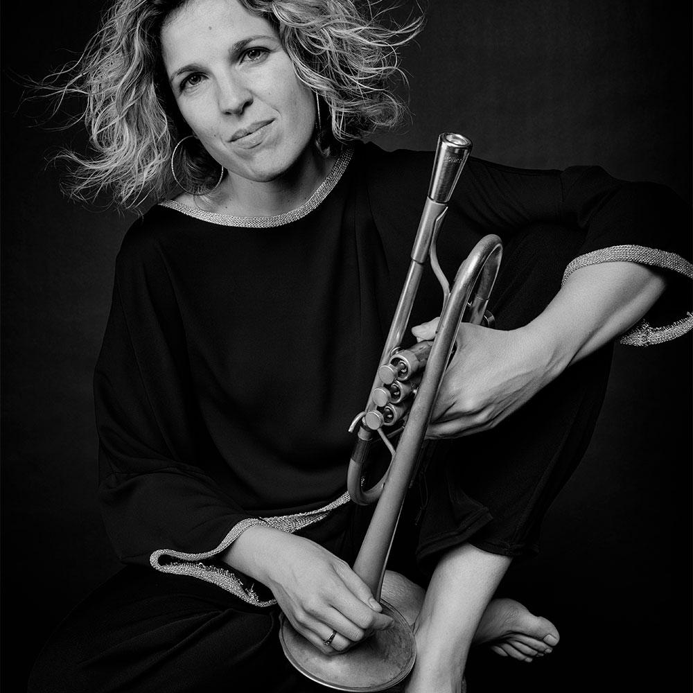 Mireia Farrés - Trompetista