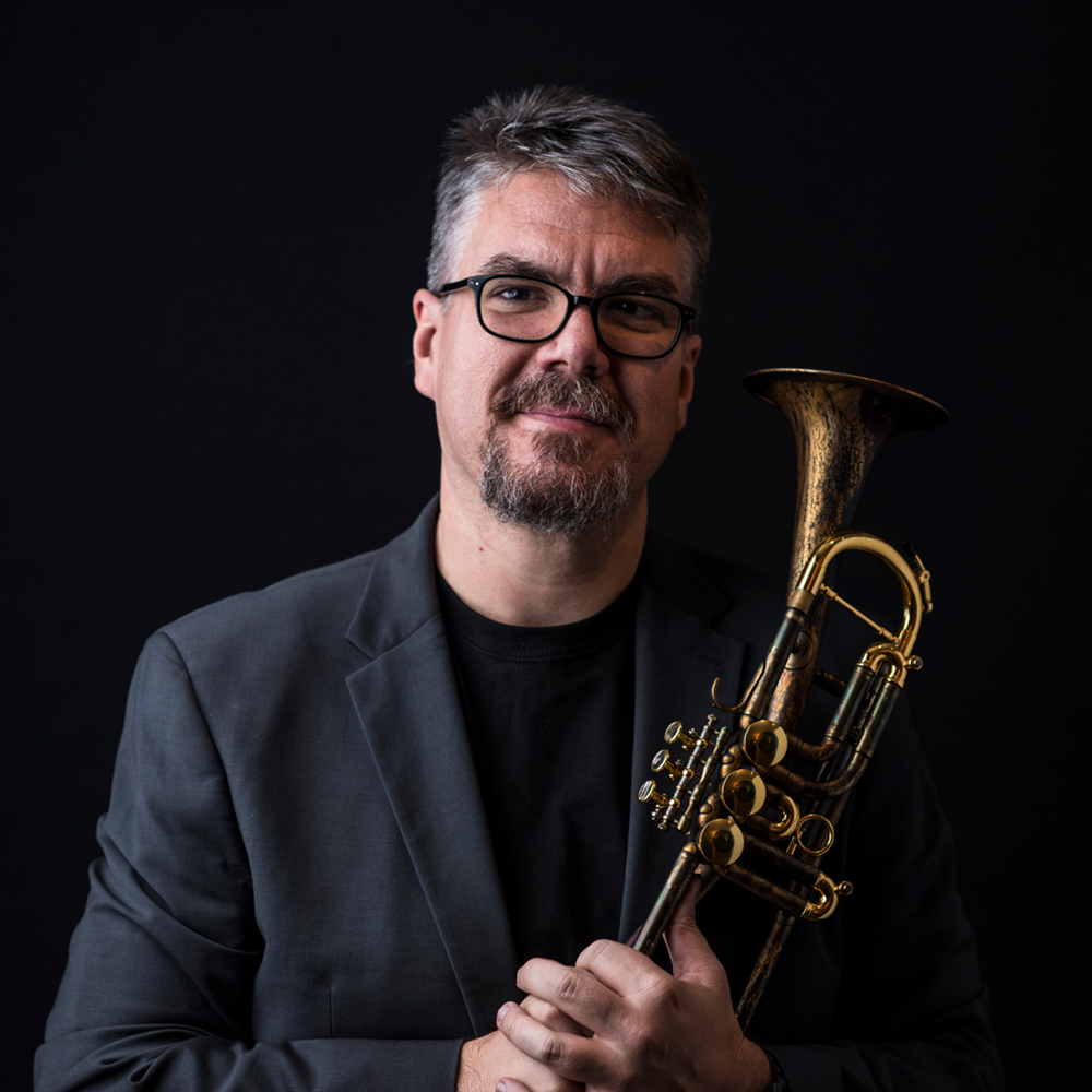 David Pastor - Trompeta