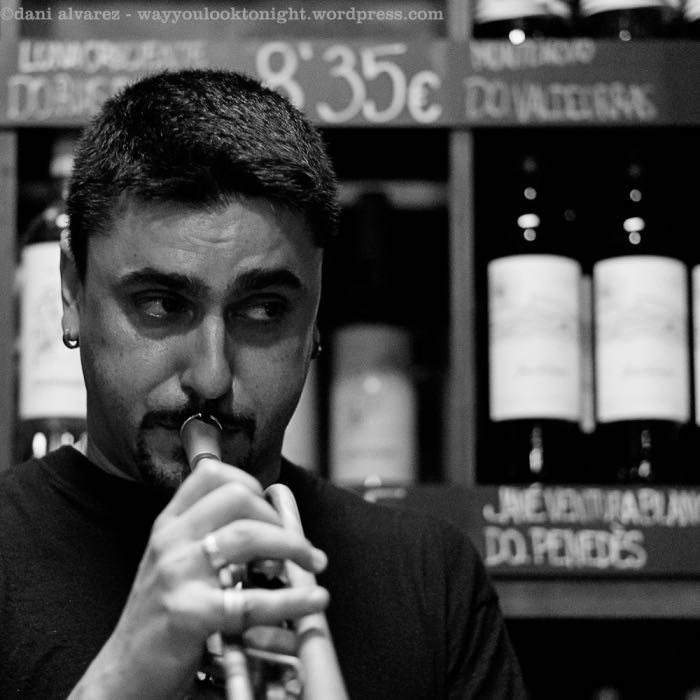 Leo Torres - Trumpet Player