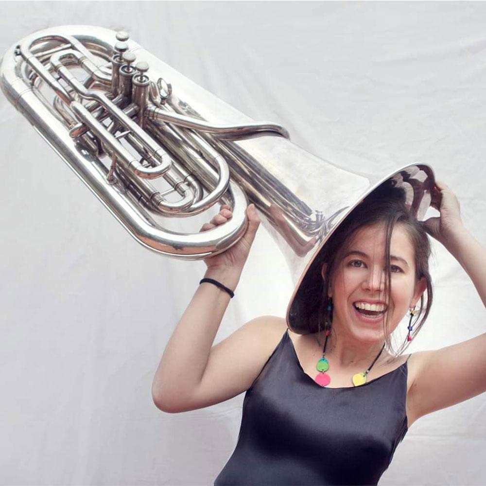 Yeray González - Trompetista